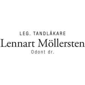 Möllersten Lennart, Odont. dr. logo