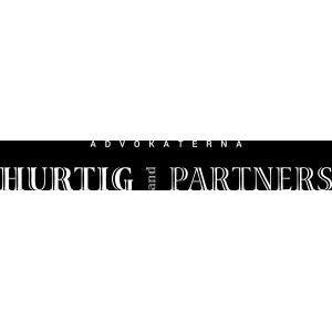 Advokaterna Hurtig & Partners AB logo
