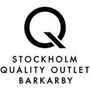Stockholm Quality Outlet logo