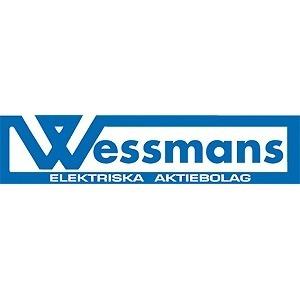 ELON Wessmans Elektriska logo