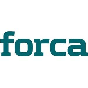 Forca A/S logo