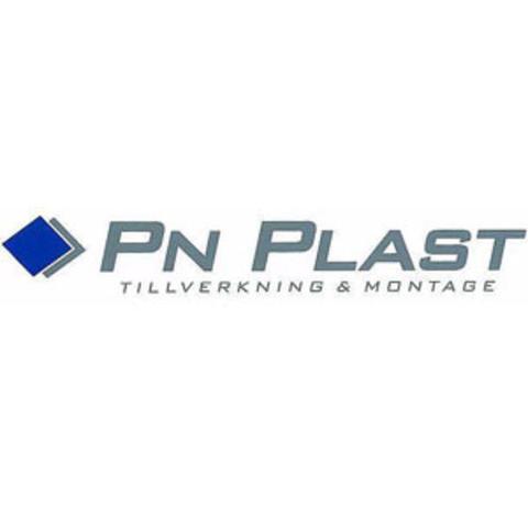 P N Plast AB logo