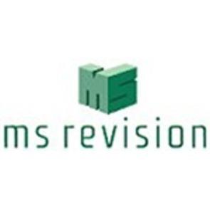 Ms Revision ApS logo