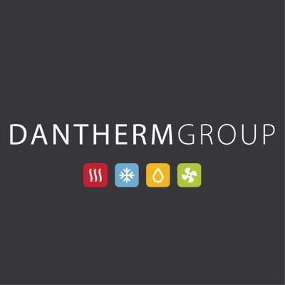 Dantherm AB logo