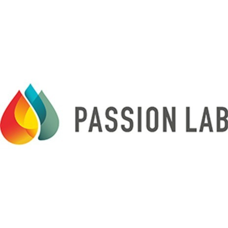 Passion Lab AB logo