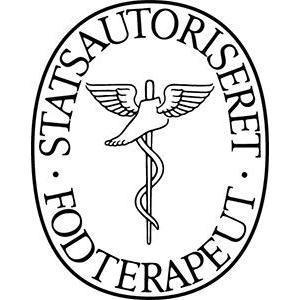 Klinik for Fodterapi v/ Haydii Johansen logo