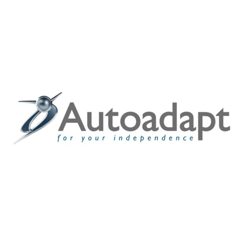 Autoadapt AB logo