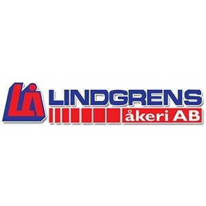 Lindgrens Åkeri AB logo