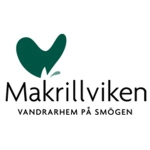 Makrillvikens Vandrarhem logo
