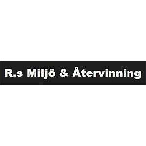 R.S. Miljö & Återvinning AB logo