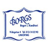 Borgs Bageri & Konditori AB logo