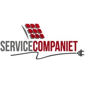 ServiceCompaniet AS logo
