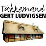 Tækkemand Gert Ludvigsen logo