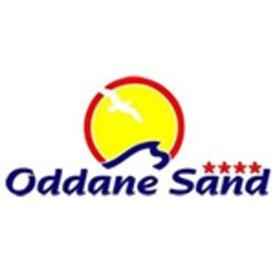 Oddane Sand Camping logo