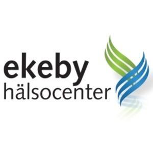 Ekeby Hälsocenter AB logo