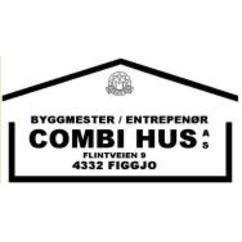 Combi Hus A/S logo