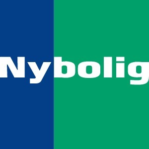 Nybolig Thisted logo