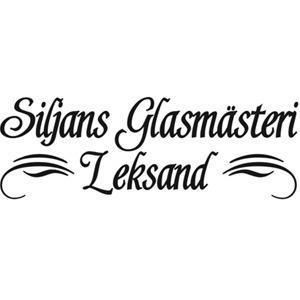 Siljans Glasmästeri i Leksand AB logo