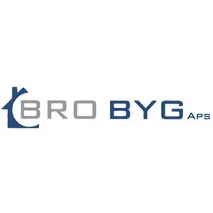Tømrerfirmaet Bro Byg ApS logo