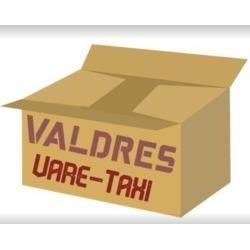 Valdres Vare-Taxi AS logo