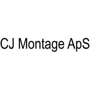 CJ Montage ApS logo