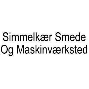 Simmelkær Smede Og Maskinværksted logo