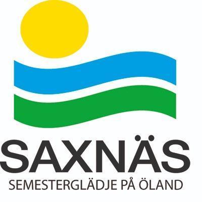 KRONOCAMPING SAXNÄS logo