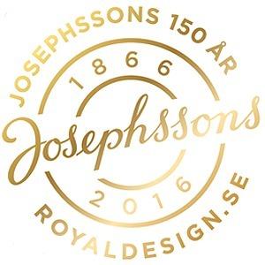 Josephssons Glas & Porslin AB logo