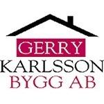 Gerry Karlsson Bygg AB logo