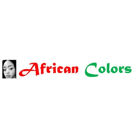 African Colors logo