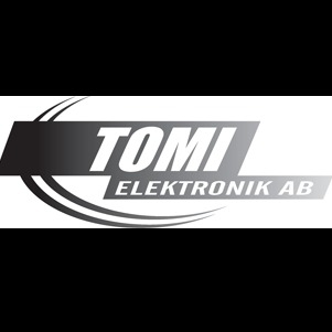 Tomi Elektronik AB logo