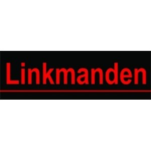 Linkmanden logo