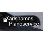 Karlshamns Pianoservice logo