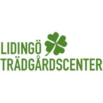 Lidingö Trädgårdscenter AB logo