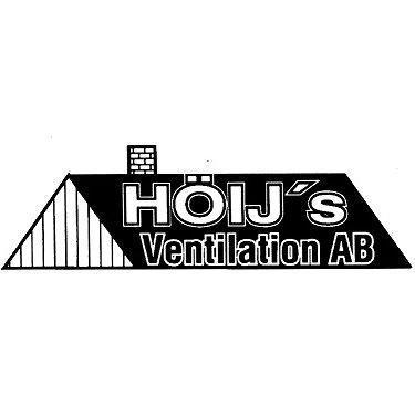 Höijs Ventilation AB logo