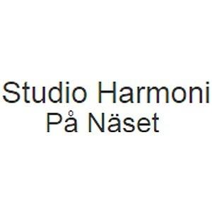 Studio Harmoni På Näset logo