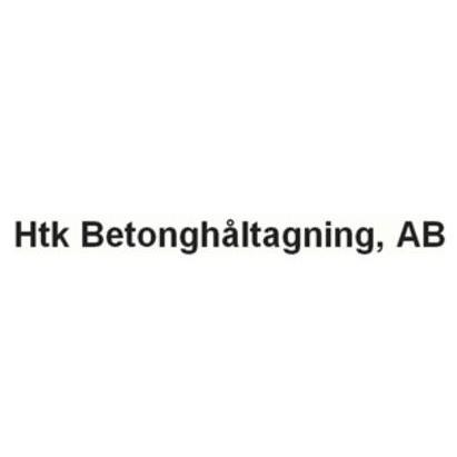 Htk Betonghåltagning, AB logo