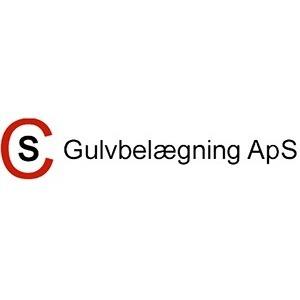 CS Gulvbelægning ApS logo
