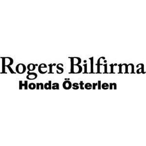Rogers Bilfirma logo