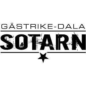 Sotning Avesta Kommun logo