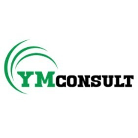YM Consult AS logo