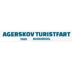 Agerskov Turistfart logo