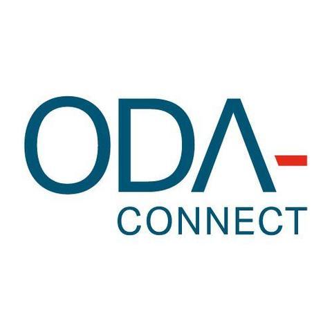 Oda Connect AS logo
