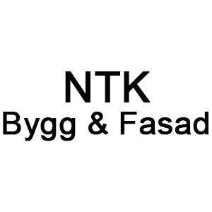 NTK Bygg & Fasad logo