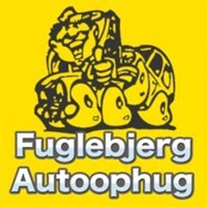 Fuglebjerg Autoophug logo