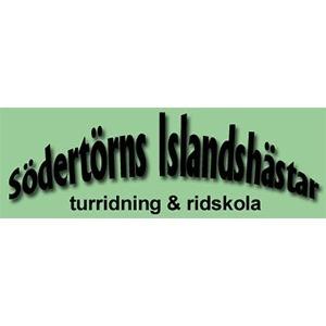 Södertörns Islandshästar logo