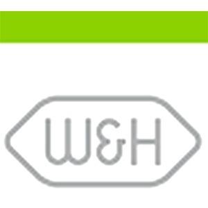 W&H Nordic logo