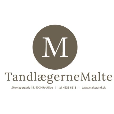 Colosseum Tandlægerne Roskilde v/Mette Malte logo