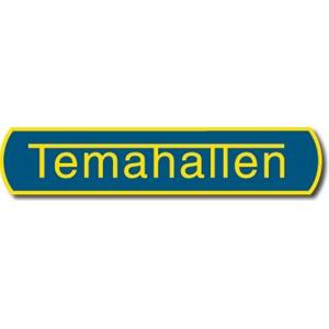 Temahallen logo