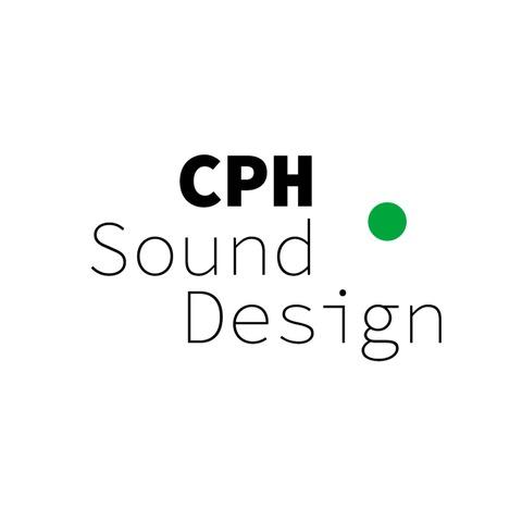 CPHsound Design logo
